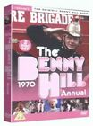 The Benny Hill Annual - 1970 DVD