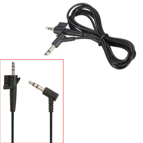 Headphone Replacement Audio Cable Cord Ear 2 AE 2 Headphones  FLYGOOD US SHIP