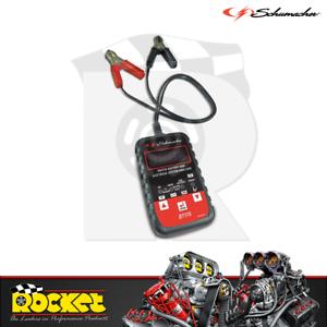 Schumacher Digital 12V Battery Tester - SEBT175