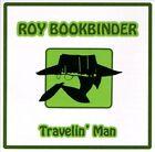 Travelin' Man by Roy Book Binder (CD, Jan-1998, Genes/Adelphi)
