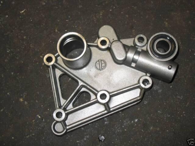 81 Honda CB900C Custom CB900 Huile Passage Corps *