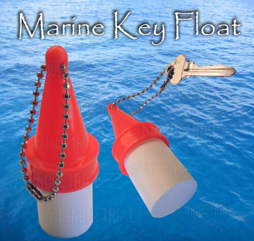 fishing /& camping Made By Luckyline perfect for Boating Key Float