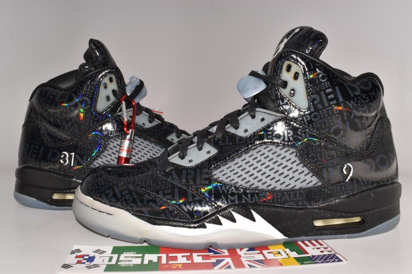 Nike Air Jordan 5 Retro DB 2013 Style Size 10.5
