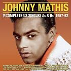 Johnny Mathis - The Complete US Singles as and BS 1957-62 Cd2 Acrobat