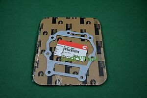 Onan Cummins 110-3861 RV Generator Valve Cover Gasket fits KY Micro Quiet
