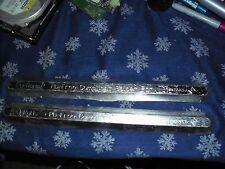 25 Lbs Metallic Resources Electrolytic Tin Solder Bars Sc995e Rohs New 25 Pounds
