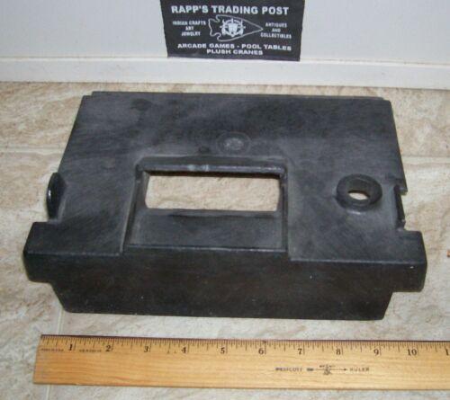 Original COIN BOX COVER DOOR Valley Dynamo POOL Billiard TABLE Foosball other