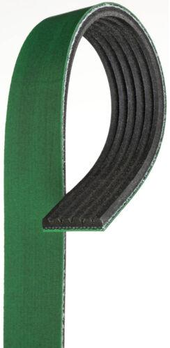 Serpentine Belt-FleetRunner Heavy Duty Micro-V Belt Gates K060806HD