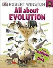 All About Evolution by Robert Winston (Paperback, 2016)