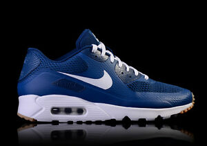 outlet store 2f216 225aa Image is loading Nike-AIR-MAX-90-ULTRA-ESSENTIAL-819474-402-