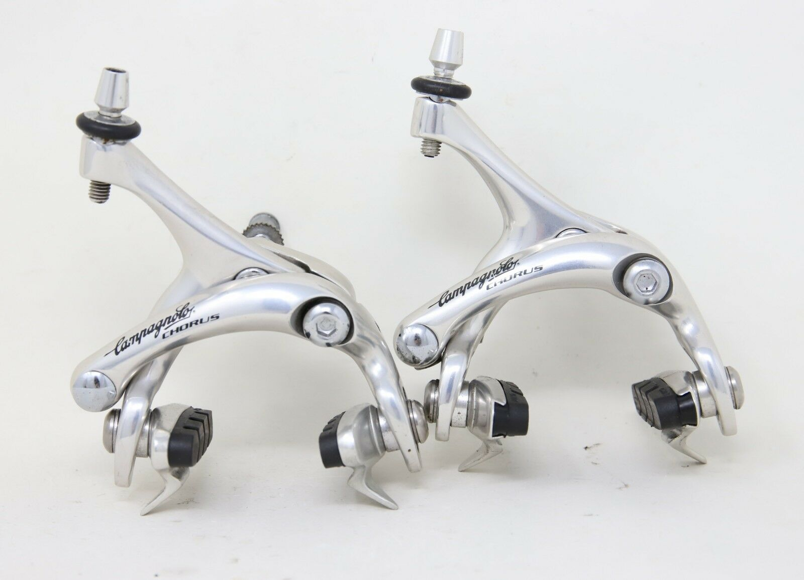 CAMPAGNOLO CHORUS BRAKE CALIPERS  BRAKES MID 90s SIDE PULL DUAL PIVOT VINTAGE OLD  get the latest