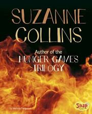 Suzanne Collins: Author of the Hunger Games Trilogy Famous Female Authors