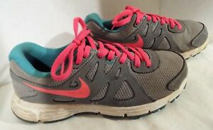76ffcd55ee5 Image is loading 2014-Nike-Revolution-2-Girls-Running-Shoes-555090-