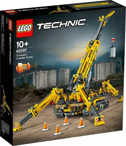 42097 LEGO Tecnica ragni gru