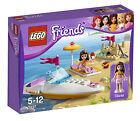 LEGO Friends Olivias Rennboot (3937)