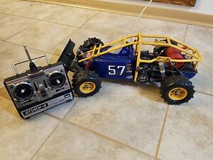 EXTREMELY-RARE-AWESOME-KYOSHO-LANDJUMP-4D-No-2397