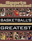 Sports Illustrated Basketball's Greatest by Editors of Sports Illustrated (Hardback, 2014)