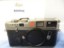 LEICA M6 Titanium (Serial 2004460) (4935,7)