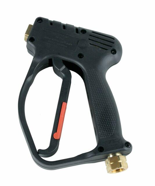 Raptor Blast Premium Pressure Washer Trigger Gun 7 GPM 4,000 PSI