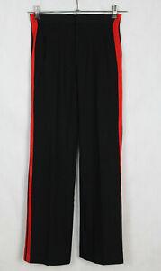 Zara Hose mit seitlichen Streifen Damen Gr.34 (XS) L30,neuwertig