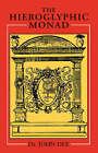 Hieroglyphic Monad by Red Wheel/Weiser (Paperback, 2000)