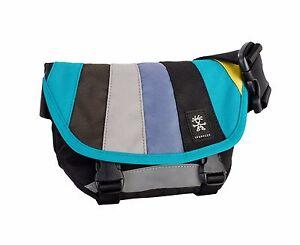 Consulado Sobrevivir Dictar  Crumpler Tuans Big Band Messenger Bag Waist Pack(Teal)   eBay
