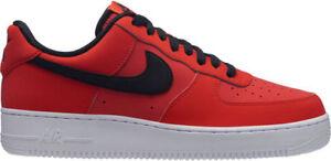 Zapatos Hombre 601 Force Leather Low Nuevo Habanero 1 Aj7280 Air B6qqn8v