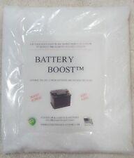 GOLF CART BATTERY BOOST™- REPAIR / FIX / RESTORE 6 - 6 or 8 volt, CLUB CAR EZGO