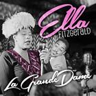 La Grande Dame-Best Of The Song Books von Ella Fitzgerald (2015)