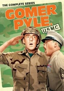 Gomer-Pyle-U-S-M-C-The-Complete-Series-New-DVD-Boxed-Set-Full-Frame-Mono