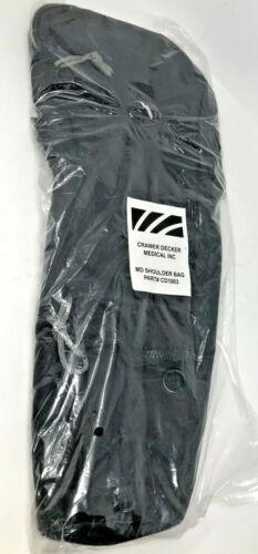 Cramer Decker Medical Oxygen MD Shoulder Bag #CD1003