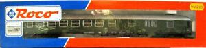 Roco-44755-Schnellzugwagen-mit-Gepaeckabteil-der-DB-H0-OVP-NEU-unbespielt