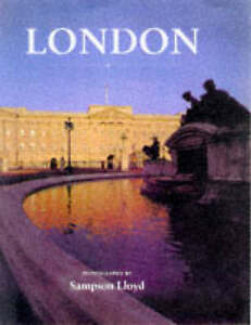 Good-London-Hardcover-Sampson-Lloyd-185585676X