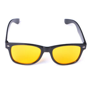 8ff5a851be1 Image is loading Unisex-HD-Lenses-Sunglasses-Night-Vision-Goggles-Driving-