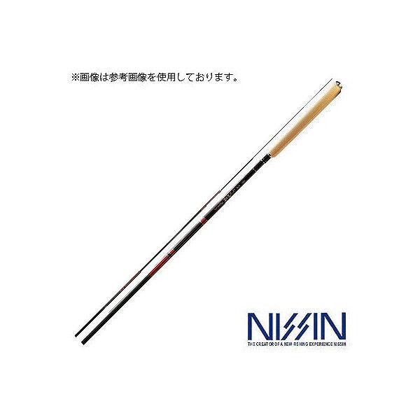 NISSIN Air Stage  FUJI-RYU TENKARA 5 5 4110 Telescopic Fly Tenkara Rod New   new sadie