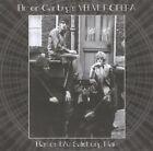 """Elmer Gantry's Velvet Opera Flames 7"""" Vinyl RSD 14 Release B/w Salisbury Plain"""