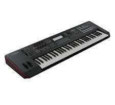 Yamaha MOXF6 61-Key Keyboard Workstation w/ Motif XF6 Sound Engine