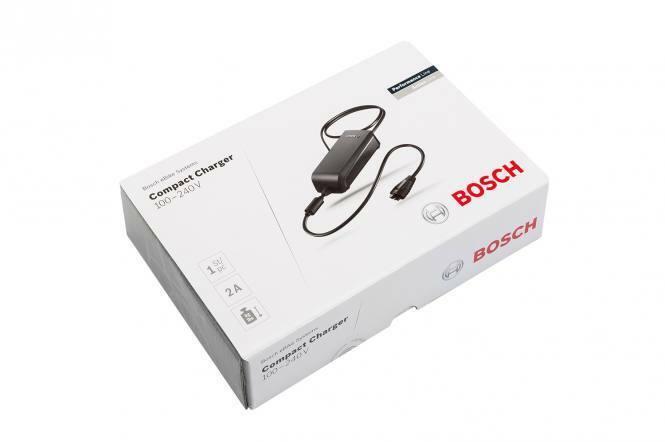 Bosch Bosch Bosch Compact Charger 2a cargador c8a662