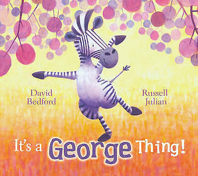 It's a George Thing!-ExLibrary