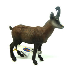 T10) NEU PAPO (53017) Gemse Gams Tierfiguren