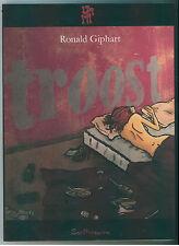 GIPHART RONALD TROOST SCRITTURAPURA 2006 I° EDIZ. PAPRIKA 10