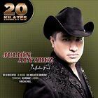 20 Kilates by Juli¢n Alvarez y Su Norte€o Banda (CD, Jan-2014, Disa)