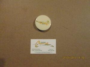 SWHL Albuquerque Chaparrals Business Card & Logo Button