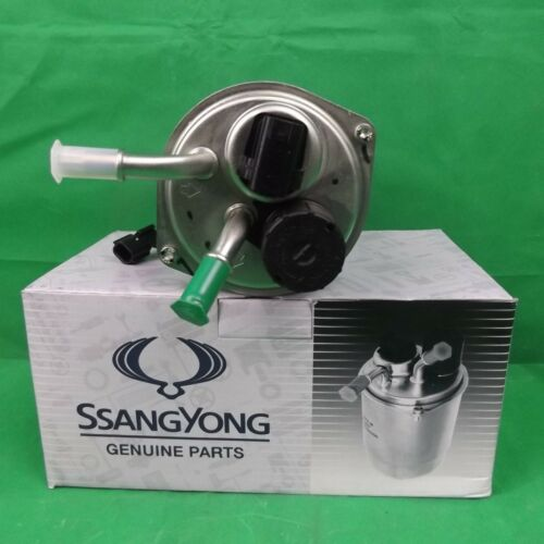 OIL + AIR + FUEL FILTER GENUINE SSANGYONG STAVIC MPV A100 2.0L TD FILTER PACK