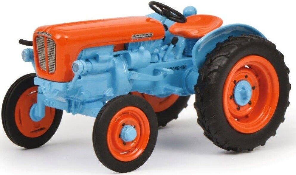 SCH9028 - Tracteur LAMBORGHINI 2241R  - 1 43