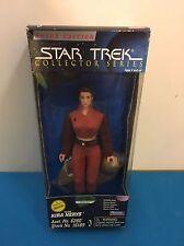 "Playmates Star Trek MAJOR KIRA NERYS Bajor Edition Collector Series 9"" Doll"