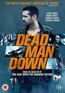 Dead-Man-Down-DVD-2013-FREE-Shipping-amp-FAST-Dispatch-Guaranteed