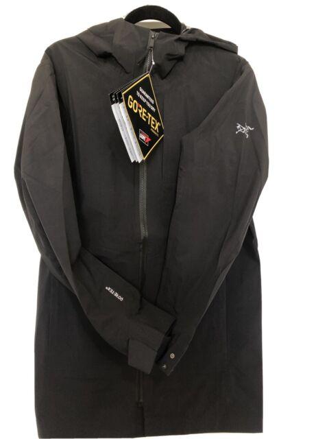 Arc/'teryx Men/'s Multicam Combat Jacket 12458