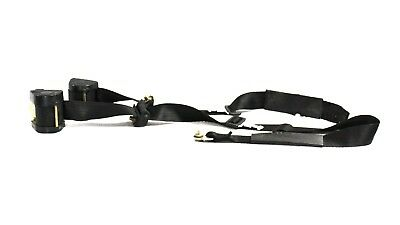 72-85 Mercedes W107 R107 KLIPPAN Seat belts 450SLC 350SL 450SL 380SL 380SLC