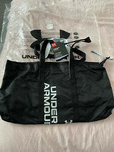 Ladies-Under-Armour-Gym-Tote-Bag